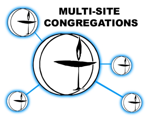 Multi-Site Congregations