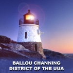 Ballou Channing District