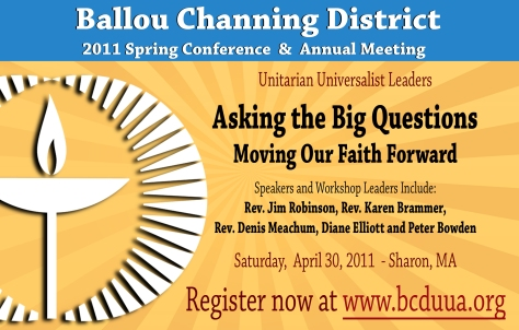 Register Now for BCD Spring Conference