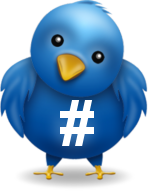 hashtag bird