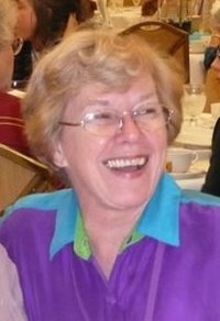 Mary Francis